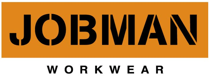Jobman Logo Workwear Sticker Xpress