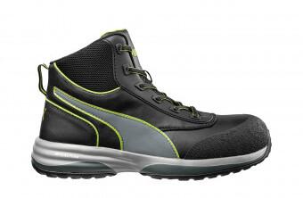 Puma Werkschoen Sticker Xpress Footwear