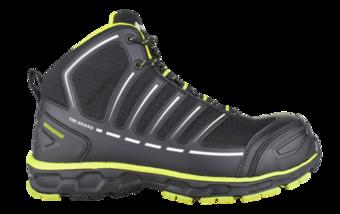 Toe Guard Werkschoen Sticker Xpress Footwear
